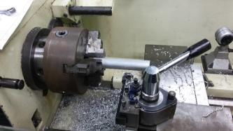 Fig. 17. Grinding process 5.