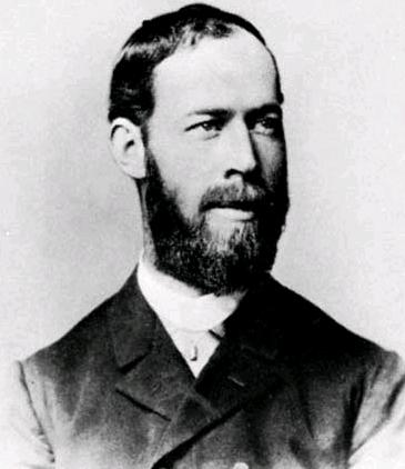 History of Radio Heinrich Rudolf Hertz (1857-1894) He was the first to verify experimentally Maxwell s prediction that electromagnetic waves exist and propagate with a finite velocity.