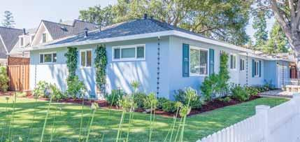 5599 License # 00937070 REDWOOD CITY $1,995,000 1503 Whipple Avenue 3bd/2ba Genella
