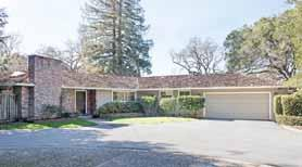 0860 License #00373961 01329216 BY APPOINTMENT LOS ALTOS HILLS $7,288,800