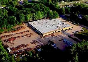 5 acre site 63,000 square foot