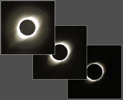 If you ve ever experienced a total solar eclipse, then you know that film truly cannot capture the entire visual experience.