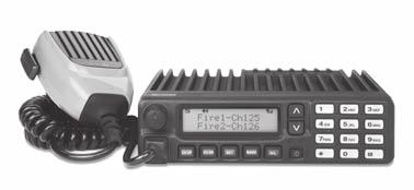 P25 ICOM F1721D/F1821D SERIES YOUR ANALOG TO DIGITAL CONVERSION GENERAL Two Versions Rugged Construction The IC-F1721D/F1821D series comes in 2 styles: the simple version and the 10-key version Heavy