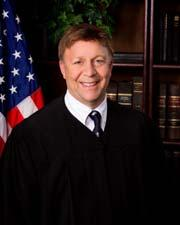 JUDGE ALAN O. FORST was appointed to the Fourth District Court of Appeal in early 2013.