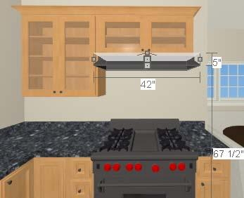 If necessary, you can adjust its position and size using its edit handles. 4. When you are finished, Close the 3D view and return to floor plan view.