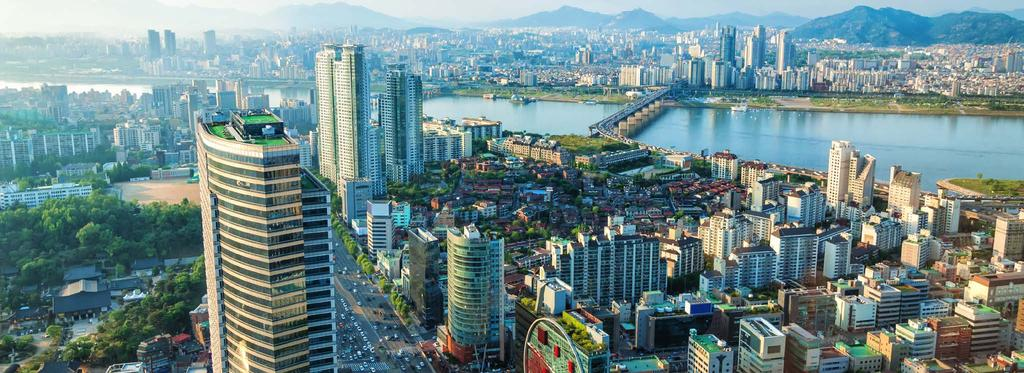 Facts about South Korea (Republic of Korea) Forbes ranks South Korea as #33 best countries for business In 2004, South Korea joined the trillion-dollar club of world economies For 50 years, South