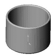 Engineering Design with SolidWorks Exercise 4.5: JAR Assembly. The JAR Assembly consists of two parts: JAR-BASE and JAR-COVER. Create a JAR- BASE.
