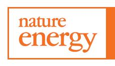 nature.com/energyclimates ociety. Energy Research & Social Science, available at http://www.journals.