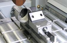 rotatable plates SWIVELING, ROTATING, CLAMPING Various Easy-clamping modules are a