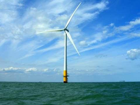OFFSHORE WIND BEST MANAGEMENT PRACTICES