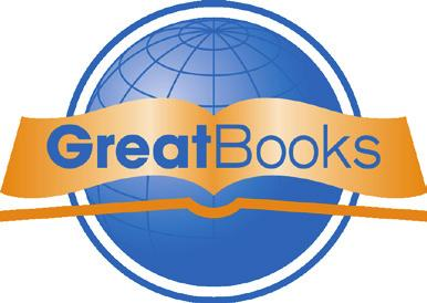 The Great Books Foundation A nonprofit educational organization 35 East Wacker Drive, Suite 400 Chicago, IL 60601 800.222.5870 greatbooks.org Visit us online at greatbooks.