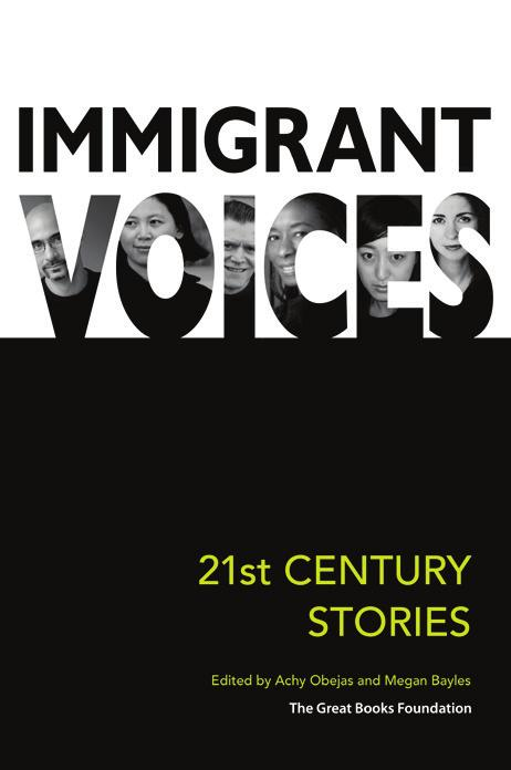 Eighteen short stories speak to the experiences, concerns, and aspirations of those who have left their homeland for a new life in the United States. Print: $19.95 ADU-IMIG ebook: $9.