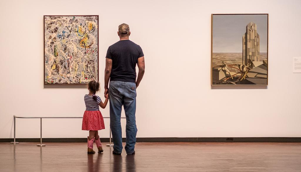 COMMIT TO ART As steward of many of Nebraska s most significant cultural resources, Joslyn Art Museum brings people together with the visual arts and explores connections between art and the human