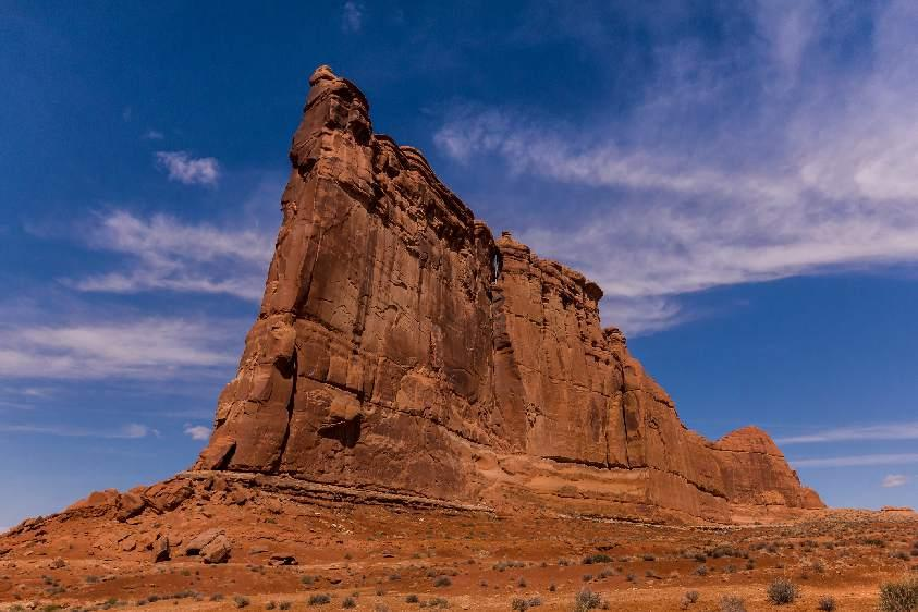 TOWER OF BABEL ARCHES NAT L