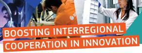 Testing new approaches for interregional innovation investments Test new ways to: