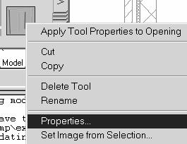 Right click and select Properties. 6.