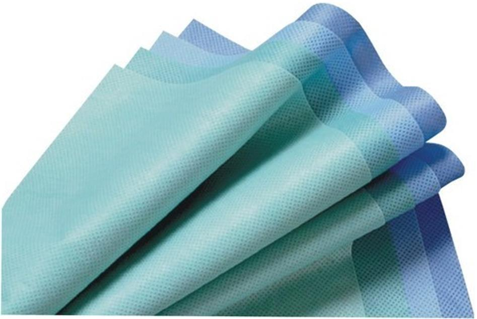 Nonwovens: Definition Nonwoven is a sheet or web structures bonded together by entangling fibers or filaments, by various mechanical, thermal and/or chemical processes.
