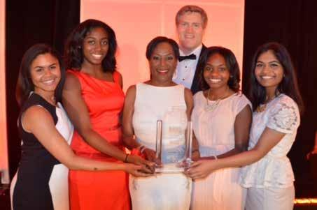 The winner of the 2014 KPMG/ NABA Case Study Competition was the University of Maryland.