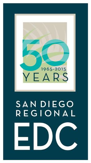8 percent. San Diego had the 11th highest employment growth rate from April 2014 to April 2015.