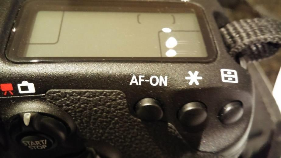 Back Button Focus may feel odd, at first, but will soon feel natural, after a bit of practice.