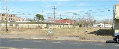 LAND 7671 6th St N Texas City, TX 7759 Land Commercial % No.