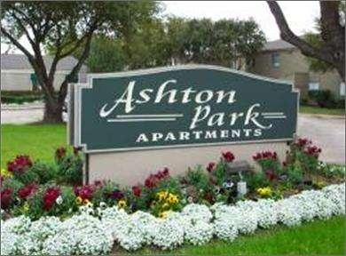 MULTIFAMILY Ashton Park Apartments 262 21st St Texas City, TX 7759 Parking: MultiFamily 77,542 SF 38,771 SF 2 1975 % 5.33 AC Expenses: 26 Combined Tax/Ops @ $7.9/sf; 27 Combined Est Tax/Ops @ $8.