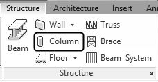 Revit Structure Basics: Framing and Documentation Command Exercise Exercise 1-5 Add and Modify Structural Columns Drawing Name: i_columns.