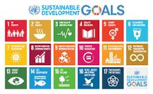 UN Agenda for Sustainable Development - 2030 Culture and creative economy can be used for : - poverty reduction (Goal 1) - improve quality education (Goal 4) - promote gender equality and the talent