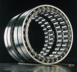 increased constantly. The economic efficiency of the bearings has also significantly improved the economic efficiency of machines and plants.