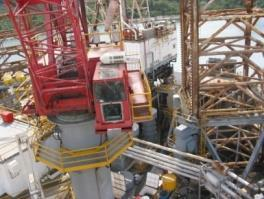 MAINTENANCE CROSCO provides corrective and and preventive maintenance is provided for drilling and workover rigs (onshore and offshore), well services equipment, process machinery equipment, electric