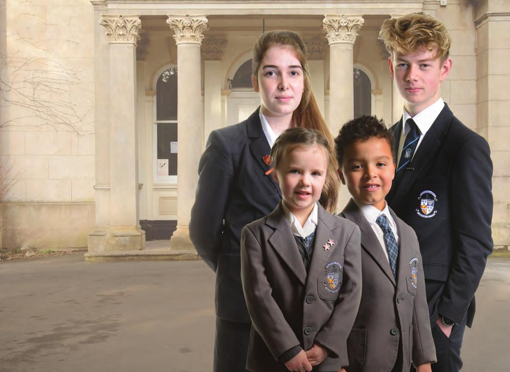 Excellence in education since 1620 Places available. We ve been unlocking the potential of children for nearly 400 years.