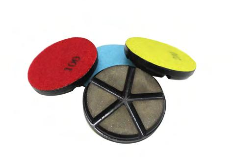 Buy Traxx Triangle Pads Here TRAXXLOK PCD TraxxLok PCD tools are supplied in various