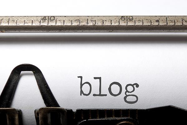 Blog or Newsletter (Optional) A blog is a wonderful way to show that you know something. When people come to your website, they want to know who you are, what you think and what you stand for.