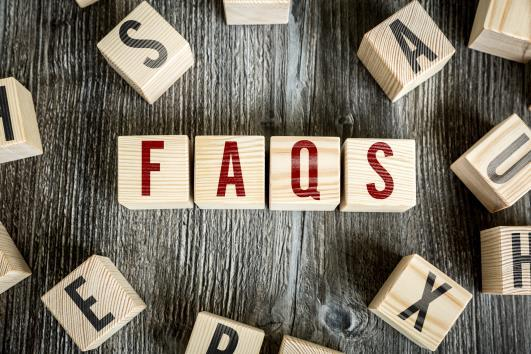 Frequently Asked Questions Do you often get asked the same questions from your customers and prospects?