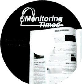, you can be reading the entire Monitoring limes magazine anywhere in the world before U.S. subscribers receive their printed copies!