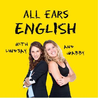 All Ears English Episode 190: The 24-hour Challenge That Will Make Your English Awesome This is an All Ears English Podcast, Episode 190: The 24-hour Challenge That Will Make Your English Awesome.
