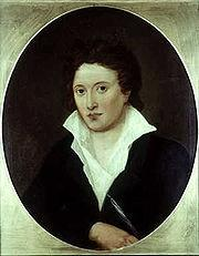 Percy Shelley-husband, writer, adulterer Radical poet-philosopher His