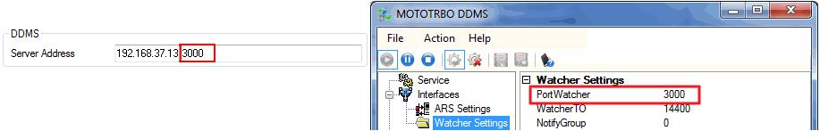 Make sure MNIS ID matches the MNIS Application ID field in the General tab in MOTOTRBO Network Interface Service Configuration Utility.
