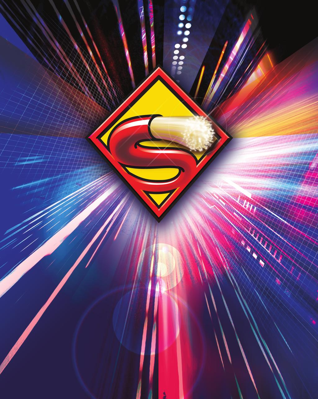 Superchannels A to the rescue!