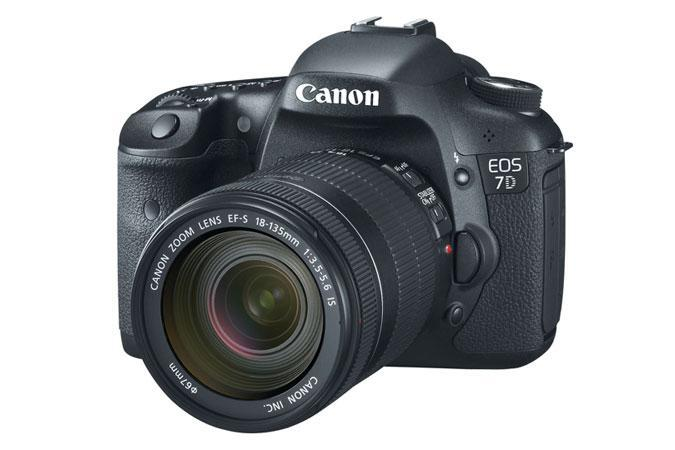 Concepts and Definitions DSLR Camera: A camera generally designed for more advanced to professional photographers.