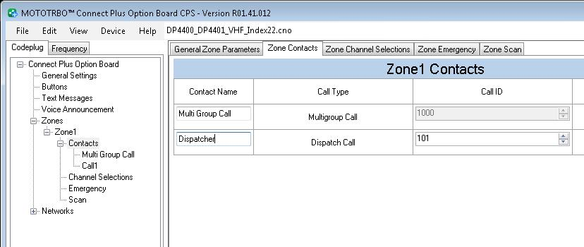 Connect Plus 56 in MOTOTRBO documentation (MOTOTRBO Connect Plus Multi-Site Digital Trunking System Planner).