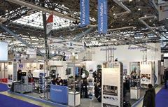 KraussMaffei is world market leader in machines and systems for plastics and rubber processing.