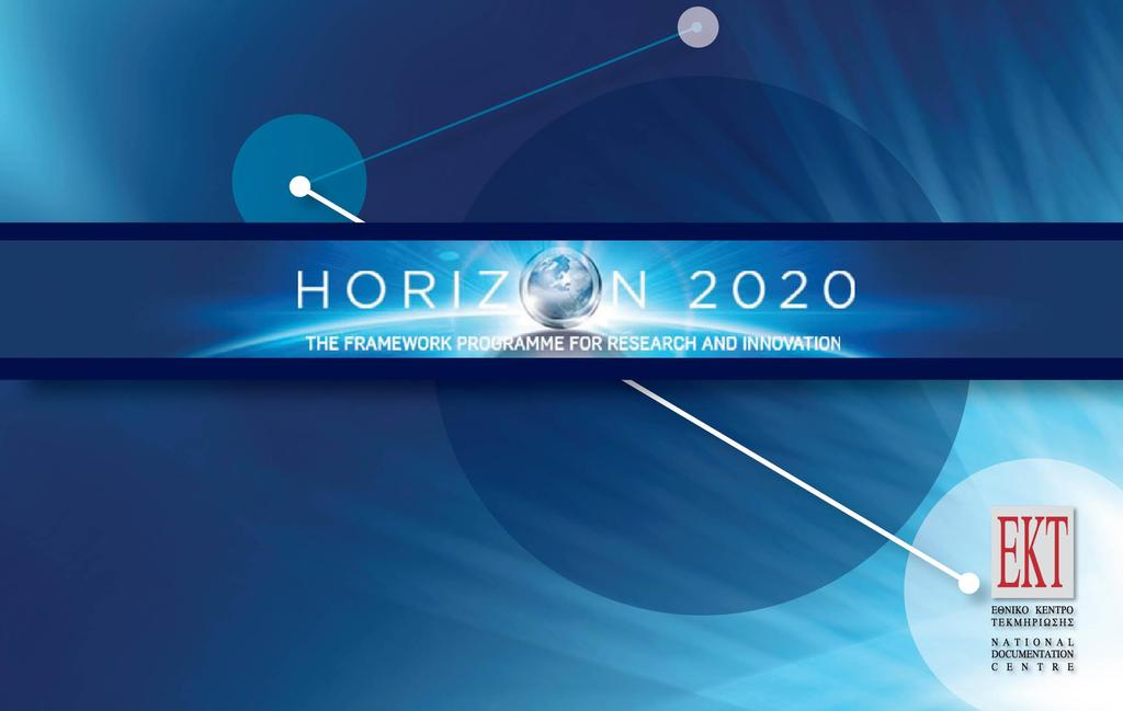 The Social Sciences in Horizon 2020: Societal Challenge 6 - Europe in a changing world - inclusive,