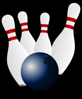 Guests enjoyed a delicious dinner and fellowship Good Neighbor Bowling Event Held on December 28th PP Paul Metzger reports that