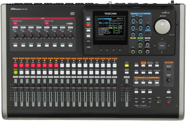 : A multitrack recorder 3.1.