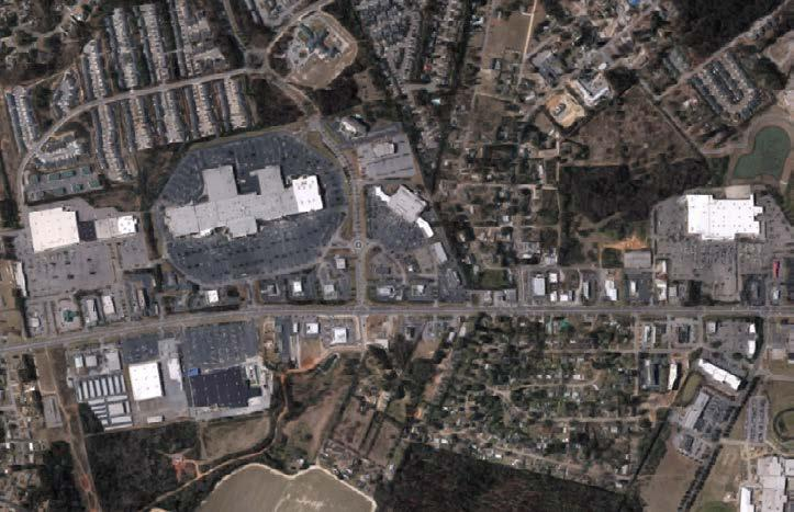 Mid Aerial PMS Black Black Aiken Mall PMS SITE Found from website Recreate PMS Black PMS Black