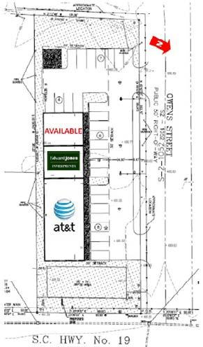 Site Plan AVAILABLE S.