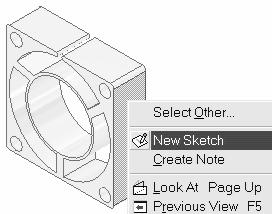 ipt 15 minutes This exercise reinforces the following skills: Create Point Text Rotate Sketch Extrude 1.