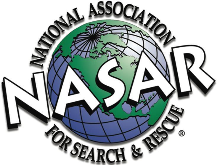 Official Observer Status National Association for Search and