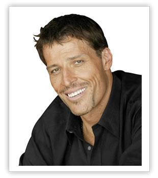 About Anthony Robbins For the past three decades, Anthony Robbins has served as an advisor to leaders around the world.